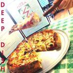 Deep Dish Chicago Style!